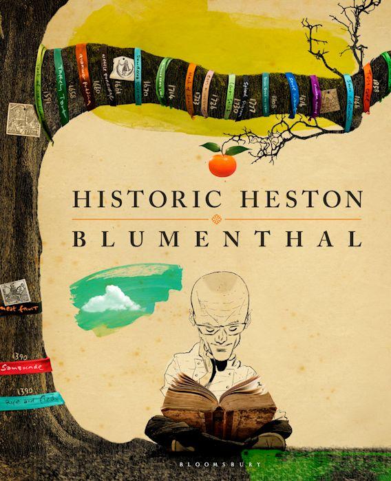 Historic Heston cover