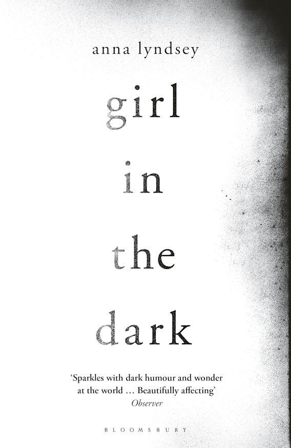 Girl in the Dark cover