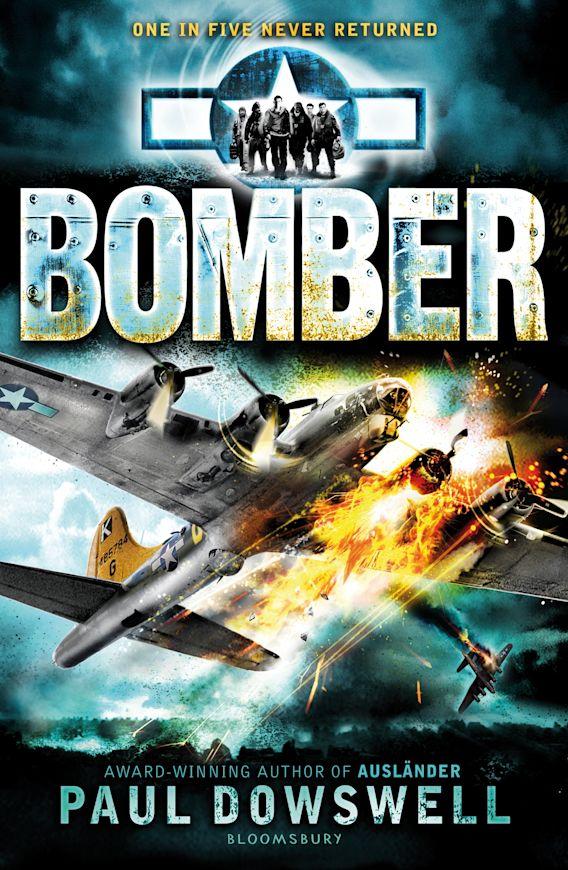 Bomber cover