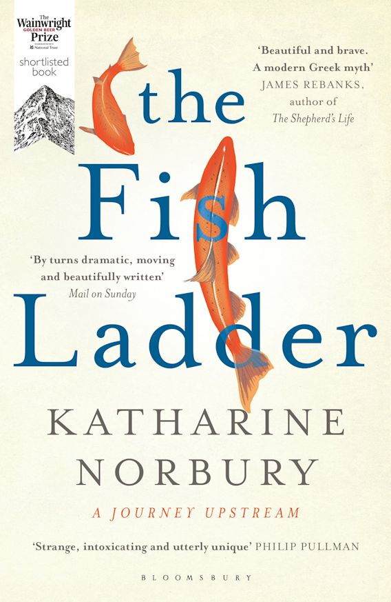 The Fish Ladder cover