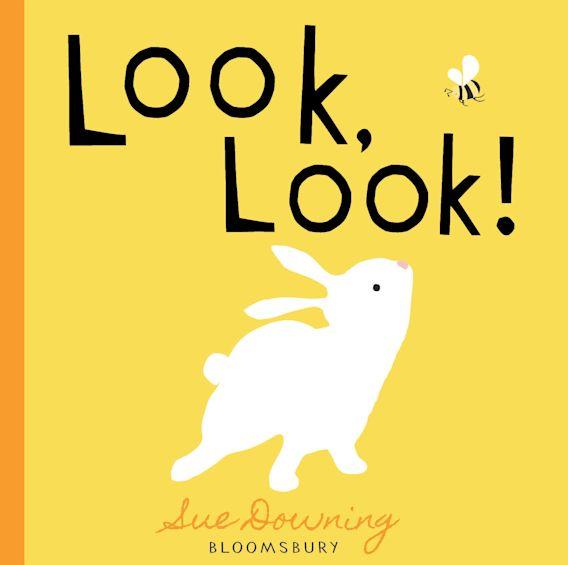 Look, Look! cover