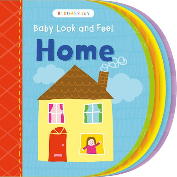 Baby Look and Feel Home cover