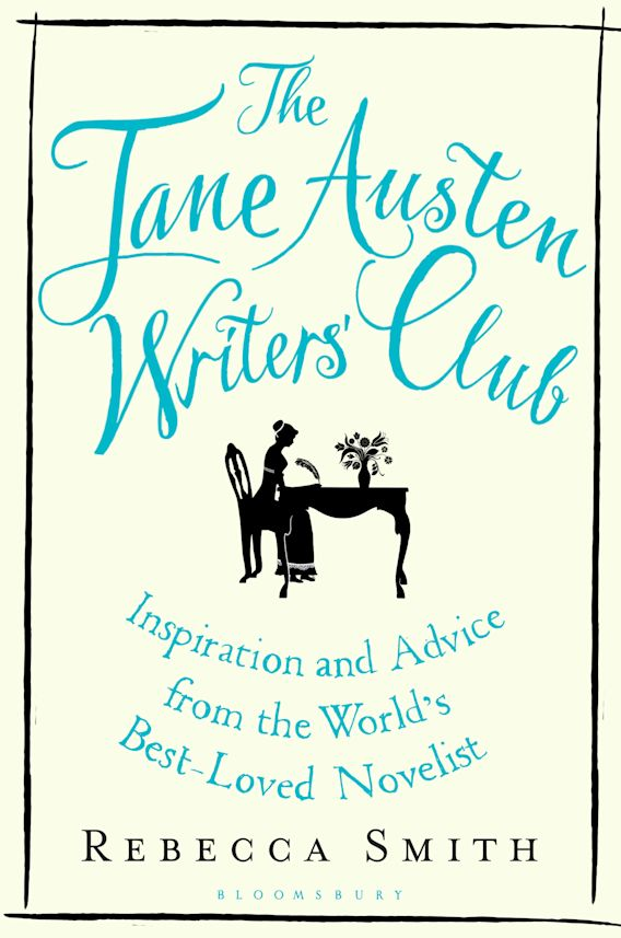 The Jane Austen Writers' Club cover