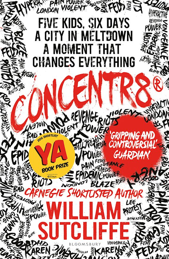 Concentr8 cover