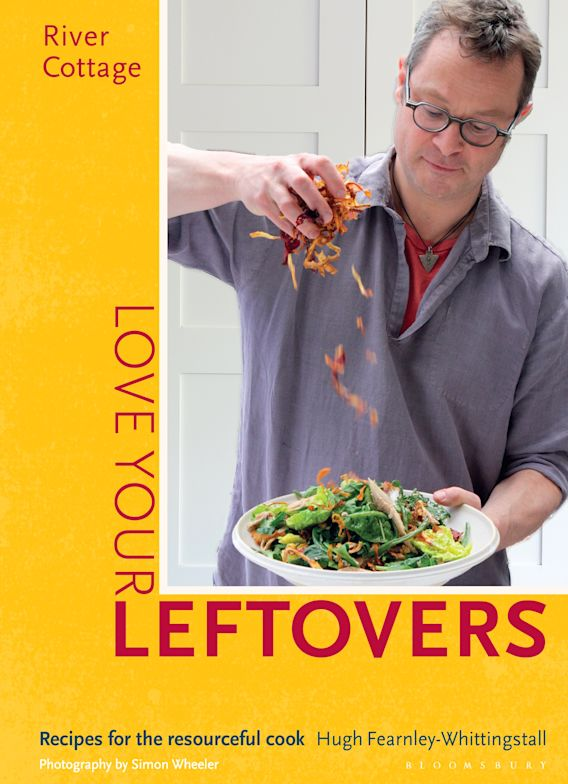 River Cottage Love Your Leftovers cover