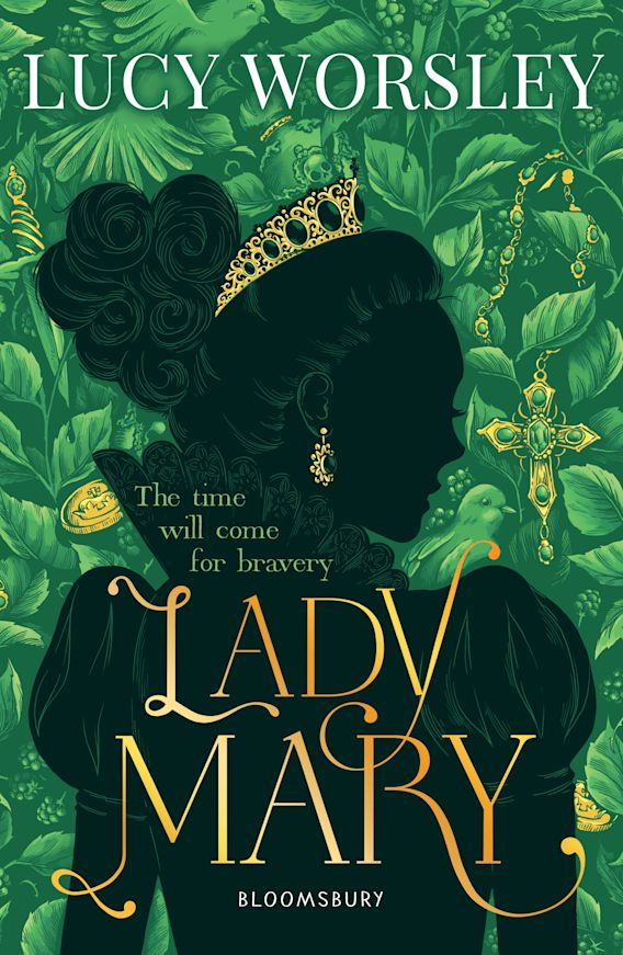 Lady Mary cover