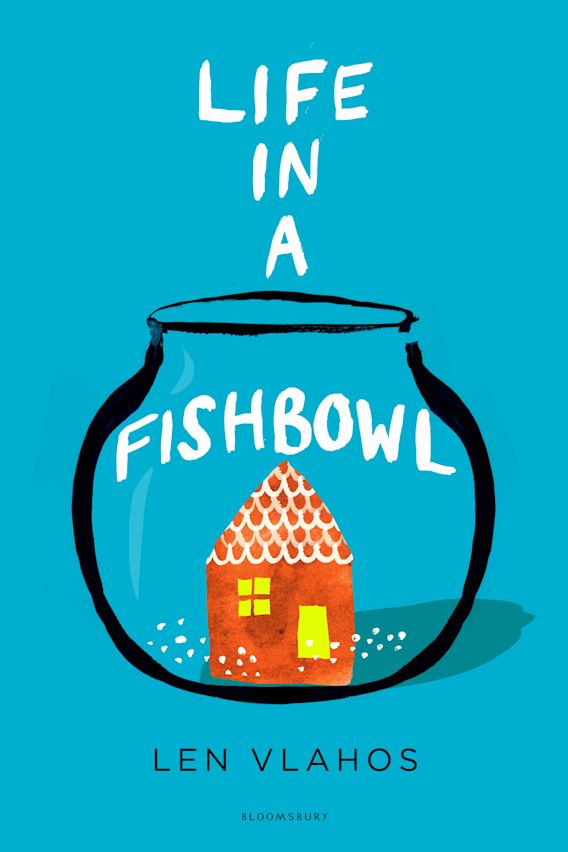 Life in a Fishbowl cover