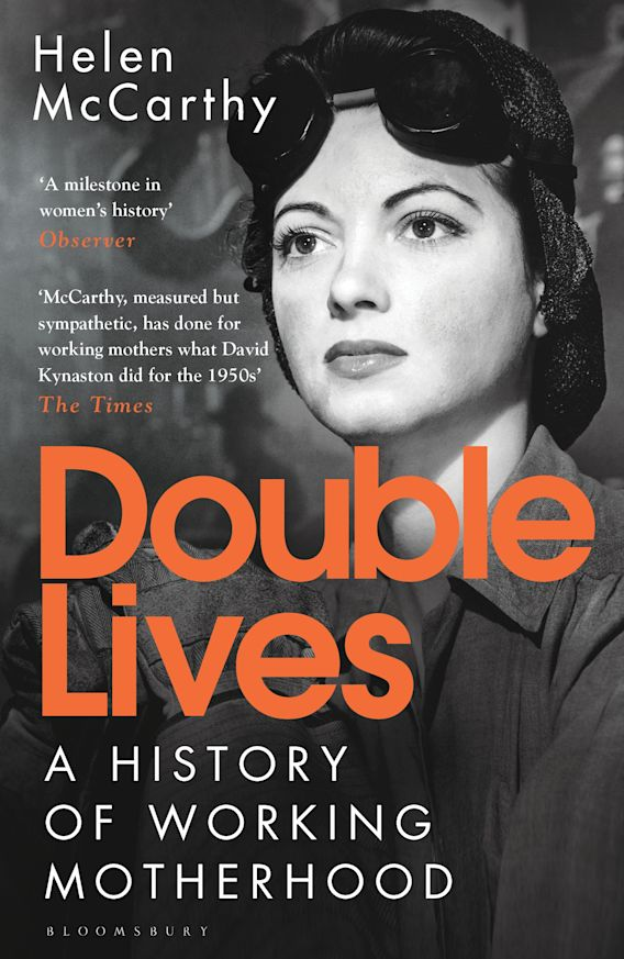 Double Lives cover
