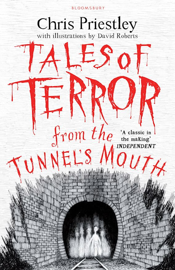 Tales of Terror from the Tunnel's Mouth cover