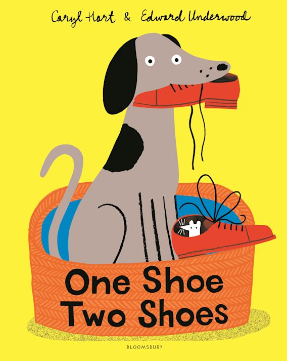 One Shoe Two Shoes cover