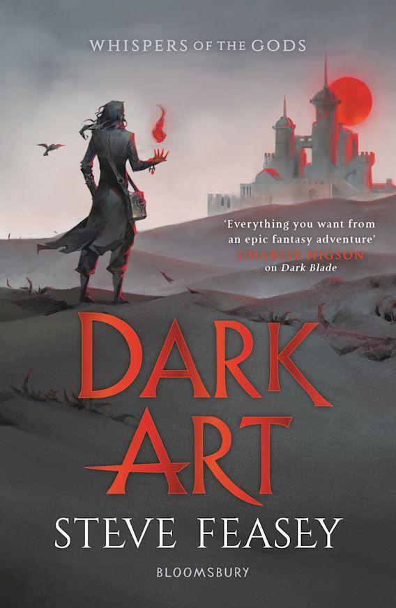 Dark Art cover
