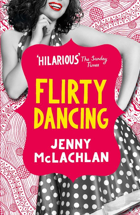 Flirty Dancing cover
