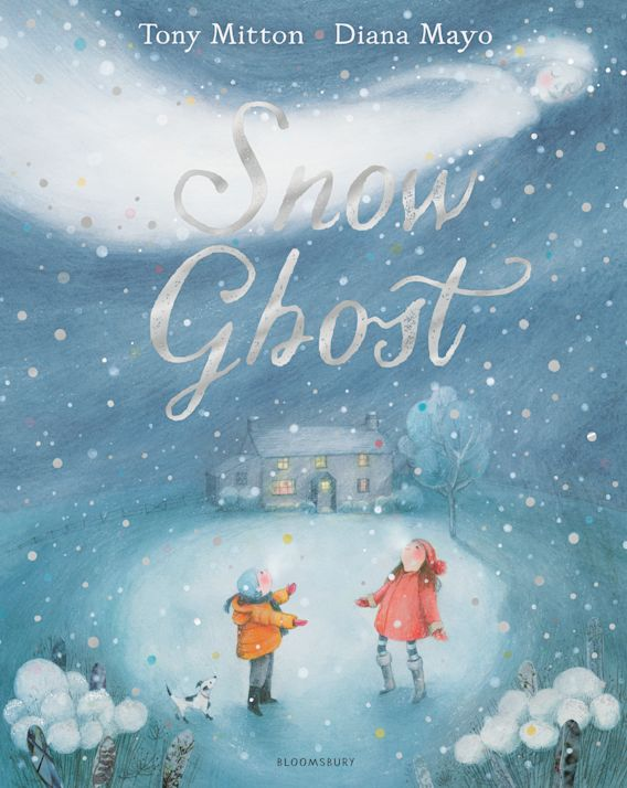 Snow Ghost cover