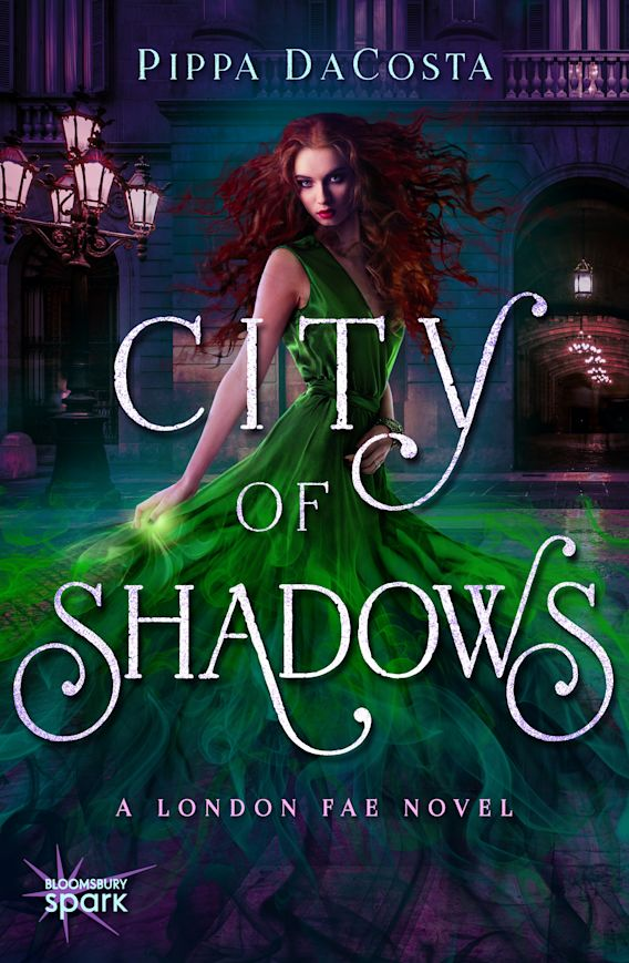 City of Shadows cover