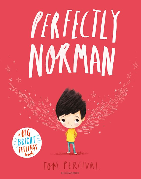 Perfectly Norman cover