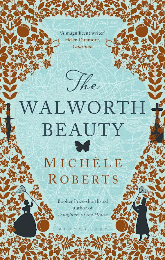 The Walworth Beauty cover