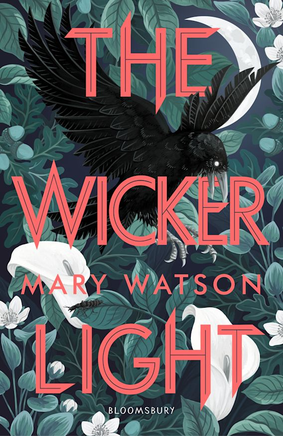 The Wickerlight cover
