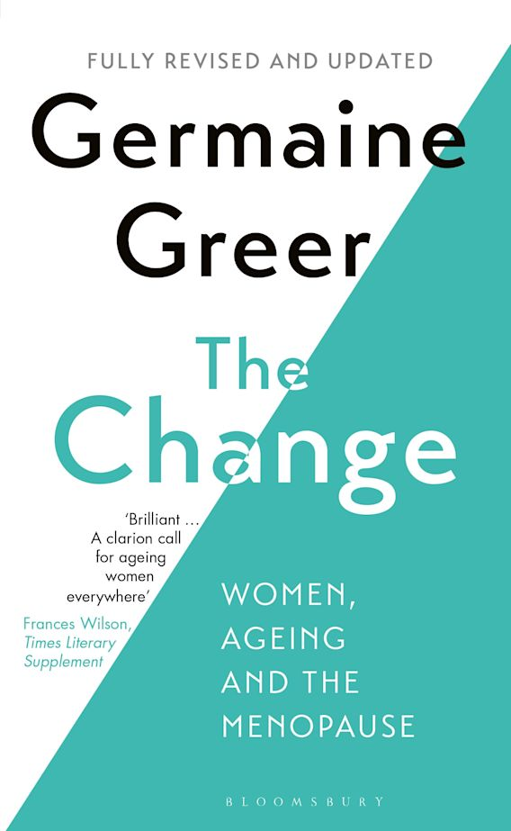 The Change cover