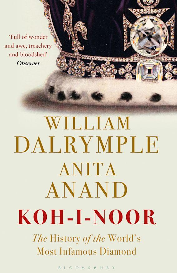 Koh-i-Noor cover