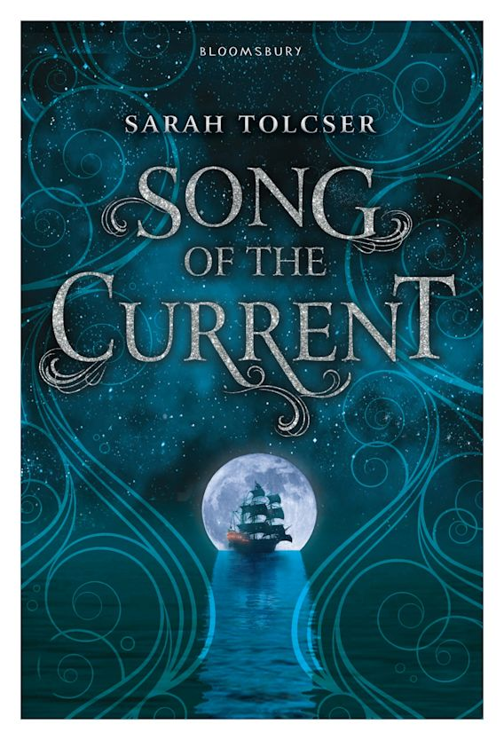 Song of the Current cover
