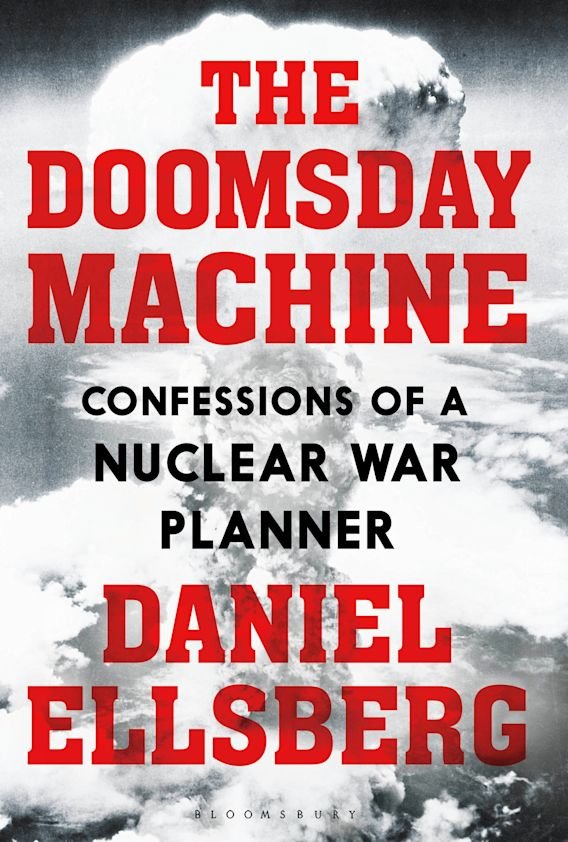 The Doomsday Machine cover