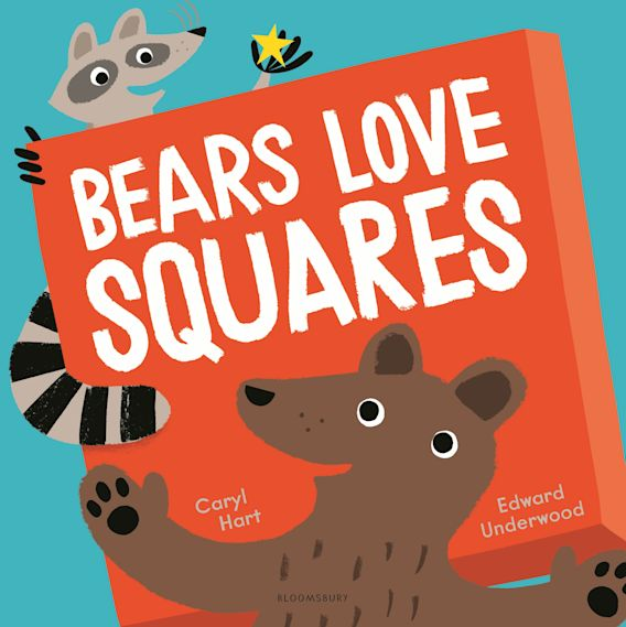 Bears Love Squares cover