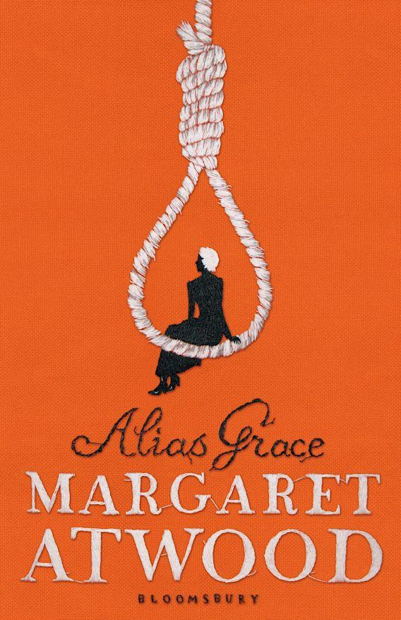 Alias Grace cover