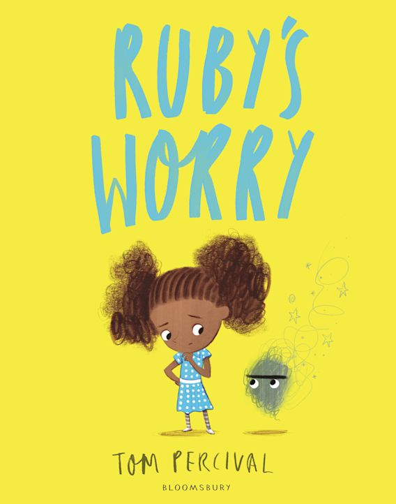 Ruby's Worry cover