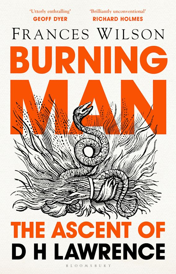 Burning Man cover