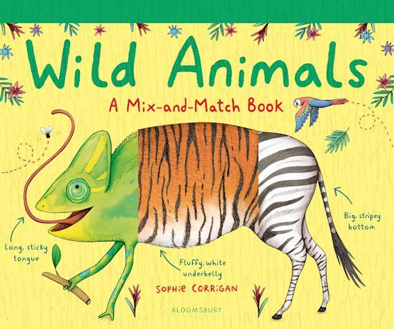 Wild Animals cover