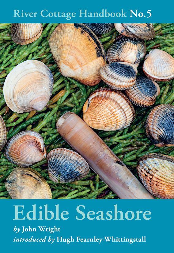 Edible Seashore cover
