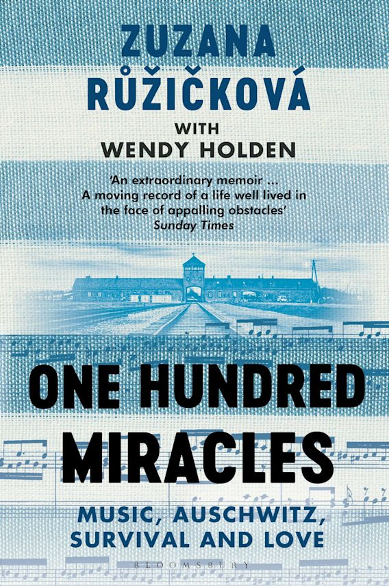 One Hundred Miracles cover