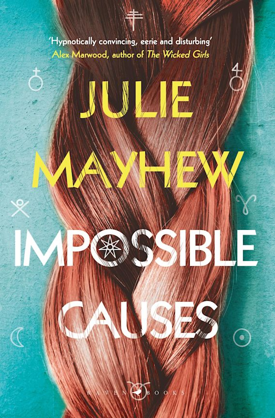 Impossible Causes cover
