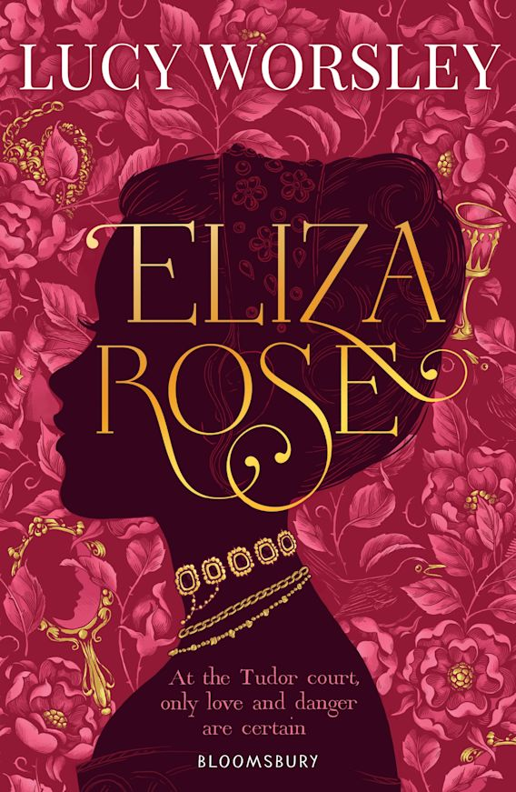Eliza Rose cover