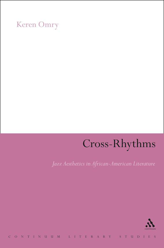 Cross-Rhythms cover