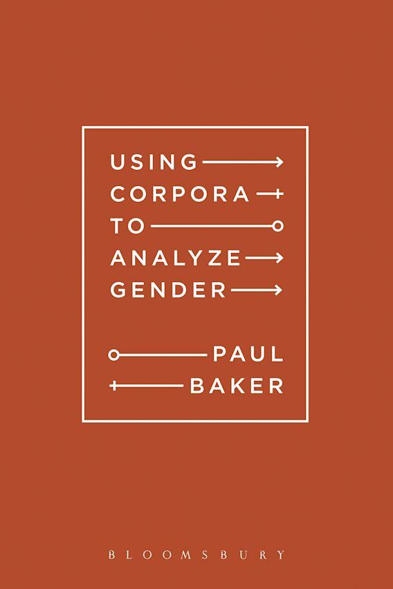 Using Corpora to Analyze Gender cover