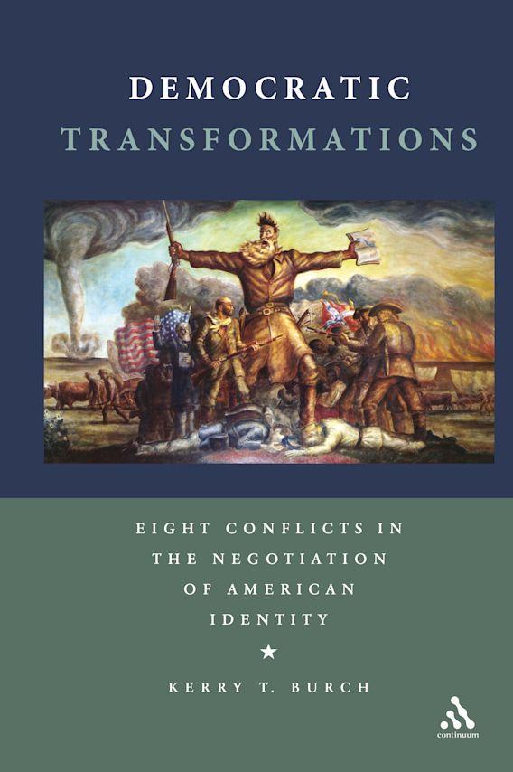 Democratic Transformations cover