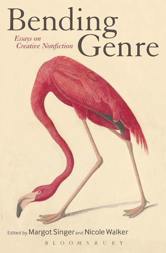 Bending Genre cover
