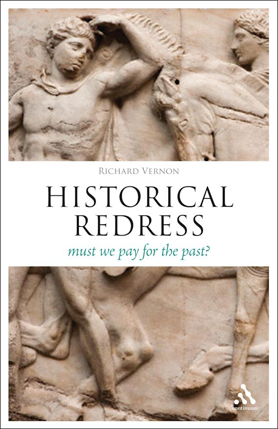 Historical Redress cover