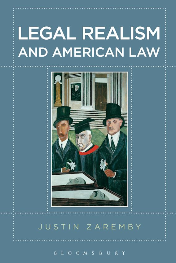 Legal Realism and American Law cover