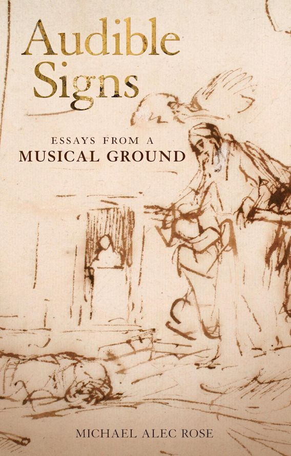 Audible Signs cover