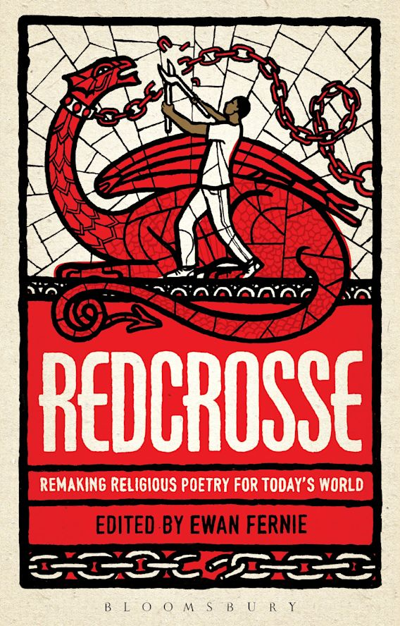 Redcrosse: Remaking Religious Poetry for Today's World cover