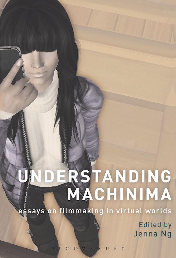 Understanding Machinima cover