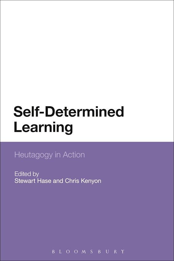 Self-Determined Learning cover