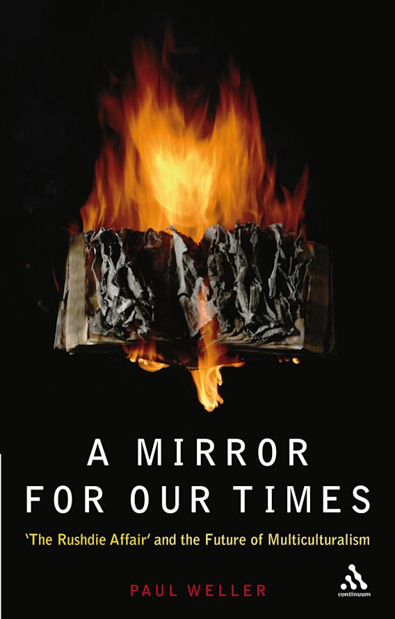 A Mirror For Our Times cover