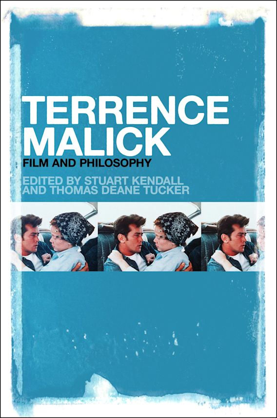 Terrence Malick cover