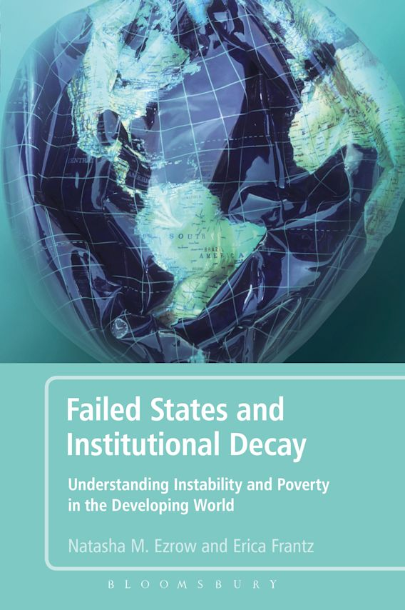 Failed States and Institutional Decay cover