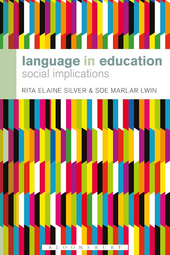 Language in Education cover