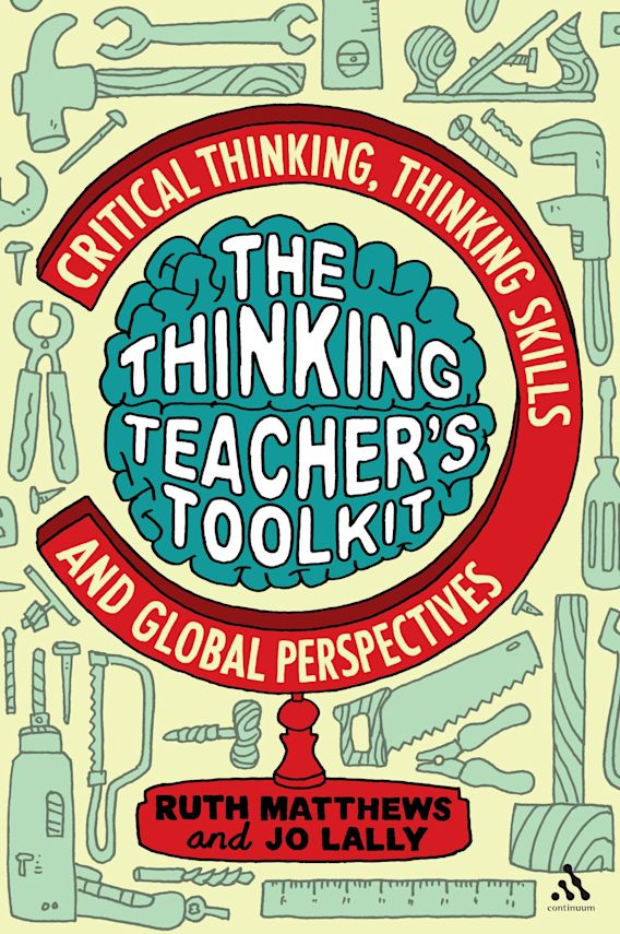 The Thinking Teacher's Toolkit cover