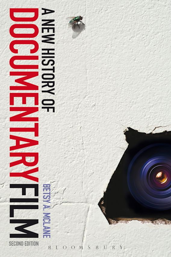 A New History of Documentary Film cover